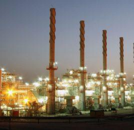 فعالیت های پتروشیمی و فرآورده های نفتی
