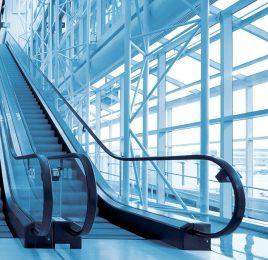 اجرای انواع آسانسور و پله برقی
